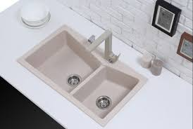 Stone Sinks Kitchen by Quick Selling Unique Kitchen Sink Quartz Stone Sink For The