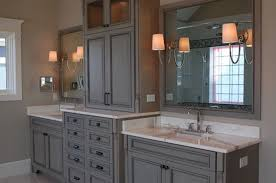 small gray bathroom vanities modern gray bathroom vanities