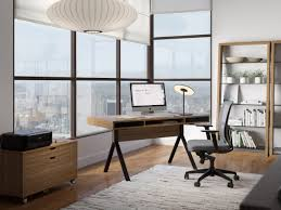 How To Design Your House How To Design A Healthy Home Office Design Necessities