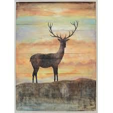 deer wood wall deer wood wall solitude crestview collection