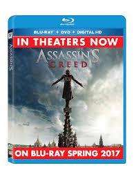 home theater forum blu ray assassin u0027s creed 2016 blu ray forum