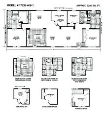schult modular home floor plans home design and style