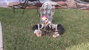 Outdoor Halloween Decoration 51 Outdoor Halloween Decorations Ideas Do It Yourself A Diy