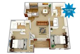 house site plan colored house floor plans interior design