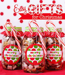 christmas gifts 20 awesome diy christmas gift ideas tutorials