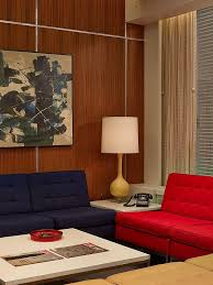 Interior Design Mid Century Modern by Best 25 Mad Men Interior Design Ideas On Pinterest Juno On The