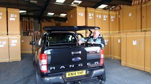 Ford Ranger Truck Cover - ford ranger topup cover with styling bar youtube