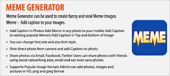 Meme Font Style - buy meme generator entertainment for android chupamobile com