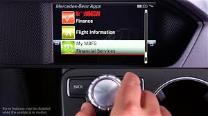 comand navigation map features how to videos mercedes benz usa