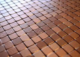 Copper Tiles The Tile Home Guide - Copper tile backsplash