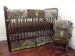 Camo Crib Bedding For Boys Camo Baby Bedding Set Ryker Boy Baby Bedding Crib Rail
