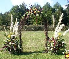 wedding arch grapevine 13 best wedding arches images on dovers wedding