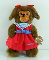 wooden faced teddy bears robert raikes 16 plush wooden limited edition