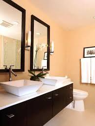 100 half bathroom designs wall 4 light fixtures over mirror