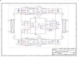 electro help jbl px channel car amplifier mosfet circuit diagrams