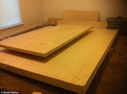 how to build your own levitating bed and no magic required the