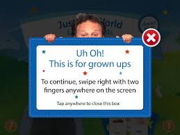 designing apps for children guide to coppa and mobile apps