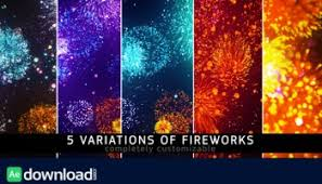 toleratedcinematics 15 premade fireworks pack free after