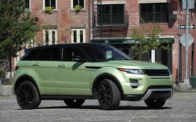 land rover range rover evoque 4 door baby evoque new subcompact crossover could appear in future land