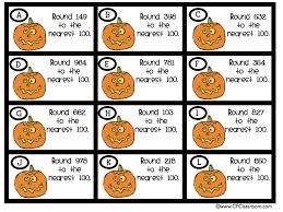 how to teach rounding using an open number line ccss 3 nbt a 1 4