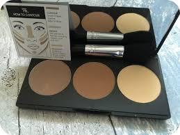 primark ps contour kit review glitz and glamour makeup