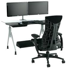 Desk Gaming Chair Gaming Chair With Monitor Hsfurmanek Co