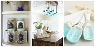Kitchen Decorating Ideas by Mason Jar Kitchen Decorating Ideas Mason Jar Ideas