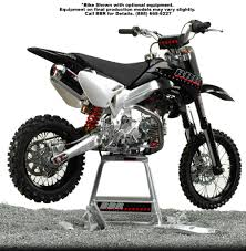motocross bike race bbr mm12p minimoto 12