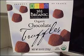 truffle whole foods whole foods organic chocolate truffles are richer than