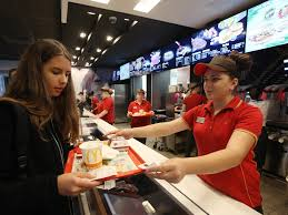 100 mcdonalds employee guide first mcdonalds employee with