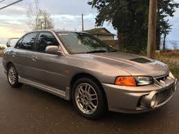 mitsubishi evolution 7 mitsubishi imports import mitsubishi cars from japan used jdm