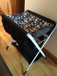 Foldable Changing Table Ikea Foldable Changing Table In Penylan Cardiff Gumtree