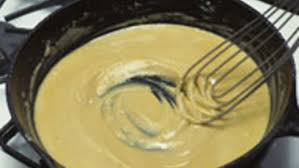 roux blond cuisine how to and use a roux finecooking