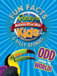 Stories From Around The World Ripley S Facts Silly Stories Around The World Book By