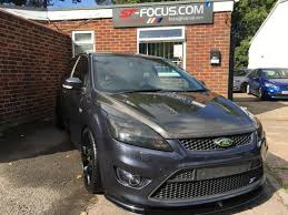used ford focus st3 used ford focus cars for sale in crawley sussex st focus