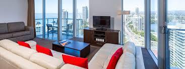 1 bedroom ocean view apartments surfers paradise gold coast