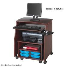 picco duo printer stand safco products