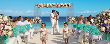 cancun wedding wedding packages