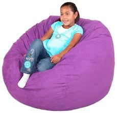 Big Bean Bag Chair by Bean Bag Chair Toddler Bean Bag Chairs Bed Bellowsranch Com