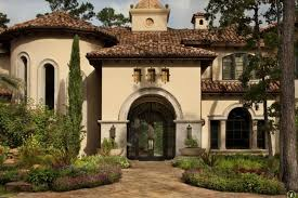 exterior paint colors for mediterranean homes images spanish