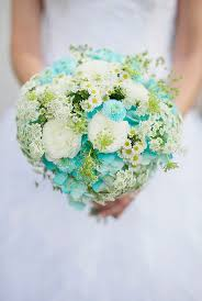 wedding flowers ideas best 25 aqua wedding flowers ideas on turquoise