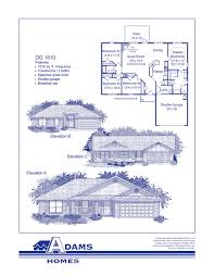 Gulf Breeze Florida Map by Bay Ridge Park Adams Homes