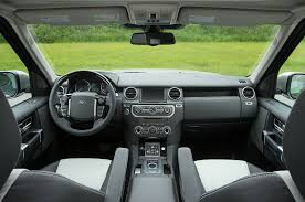 land rover discovery hse interior 2015 land rover lr4 reviews and rating motor trend