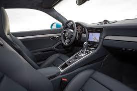 porsche 901 concept 2017 porsche 911 first drive review motor trend