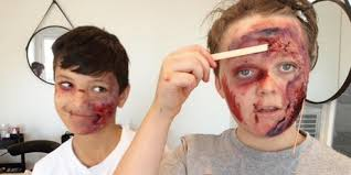 Special Effects Makeup Programs Special Effects Makeup Holiday Workshop For Teens Tickets