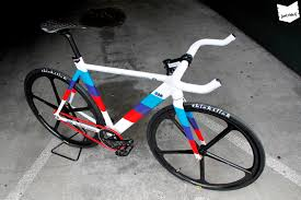 bmw bicycle for sale bmw bike based on the new bmw m4 motogp safety car