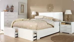 Delighful Bedroom Ideas White Furniture The Use Of Sets Home And - Bedrooms with white furniture