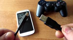 how to connect ps3 controller to android how to connect ps3 controller to android device via bluetooth