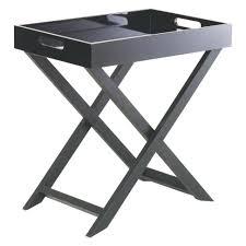 Outdoor Folding Side Table Wooden Folding Side Table Side Tables Small Folding Wooden Side