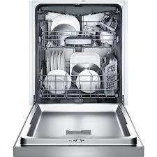 Quiet Dishwashers Bosch Dishwashers Quiet U0026 Powerful